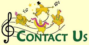 FRC - contact us